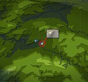 Long runways Map 2