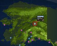 Ester Gold Dredge Map 2