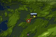 Iditarod 13 (North) - Ruby Map 2