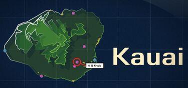 Hi 23 Airstrip Map