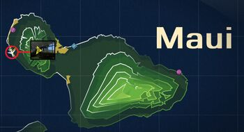 Banyan Map
