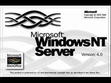 Косичка Windows 4.0