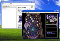 Поле пинбола в Windows XP.png