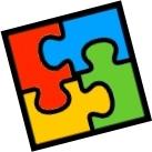 Office logo (Pre-2003)