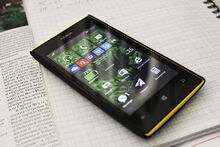 Nokia Lumia 520 Windows Phone 8.1 ru