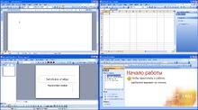 Microsoft Office 2003 Apps