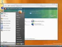Windows Vista Standard (Home Basic)