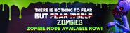 Night of the Living Toys: Zombie Mode