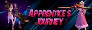 Apprentice's Journey Update