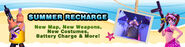 Summer Recharge Patch!