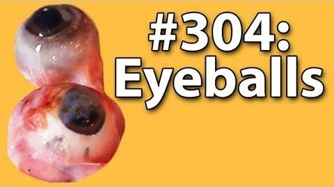 Is It A Good Idea To Microwave Eyeballs?