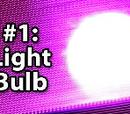 1x001 - Light bulb