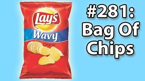 Is It A Good Idea To Microwave A Big Bag Of Chips?