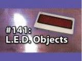 6x008 - LED stuff