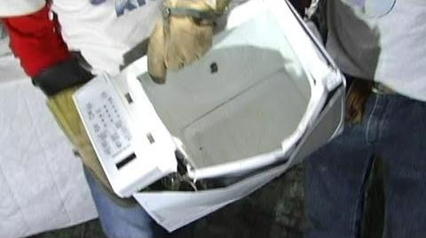 Is It A Good Idea To Microwave AN AIRBAG!?!
