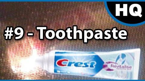 Is It A Good Idea To Microwave Toothpaste? (HQ Widescreen)