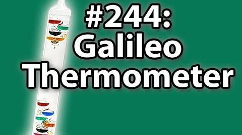 Is It A Good Idea To Microwave A Galileo Thermometer?