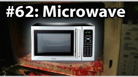 Is It A Good Idea To Microwave A Microwave?