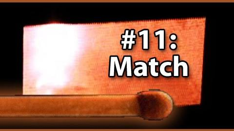 Is It A Good Idea To Microwave A Match?