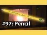 4x022 - Pencil