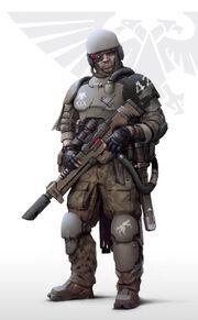 Vigil-Armor