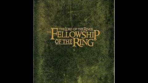 The Lord of the Rings The Fellowship of the Ring CR - 10. The Passing of the Elves