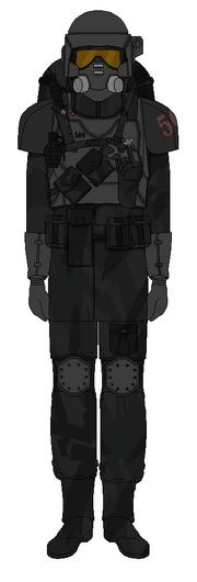 Rin Stormtrooper