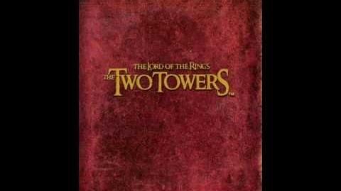 The Lord of the Rings The Two Towers CR - 04. The Host Of The Eldar
