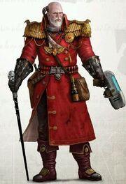 Grand Overseer