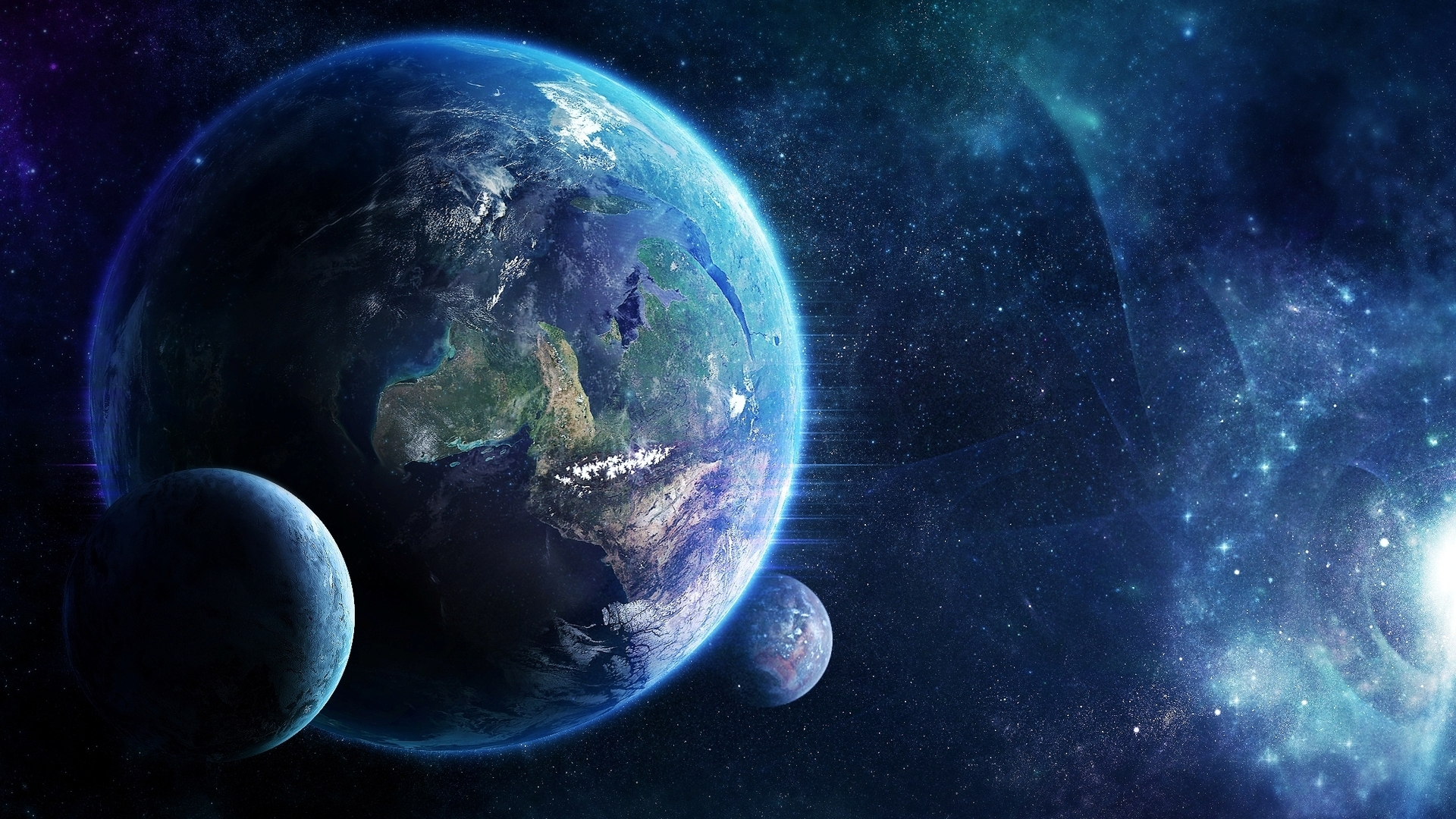 image - outer-space-planets-wallpaper-1 | middle earth roleplay