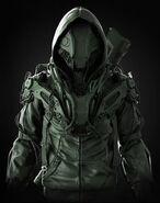 Malum spy armor