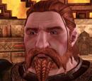 Farnin IV Macebearer