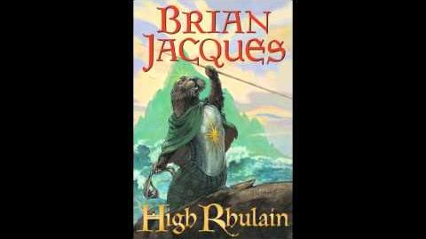 Otterclans' Warsong - High Rhulain