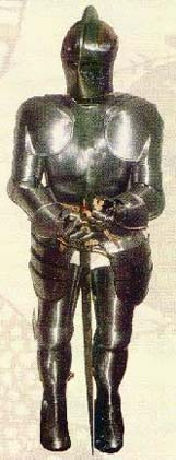 File:Mediaeval plate armour.jpg