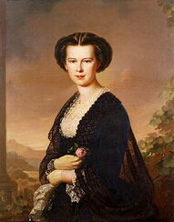 Empress Elisabeth of Austria3