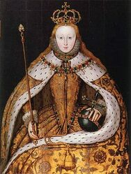 Elizabethpainting