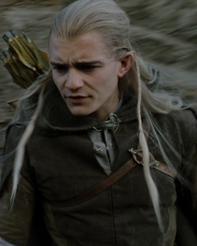 Legolas | Middle Earth Film Saga Wiki | Fandom