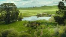 ShireTHe Hobbit
