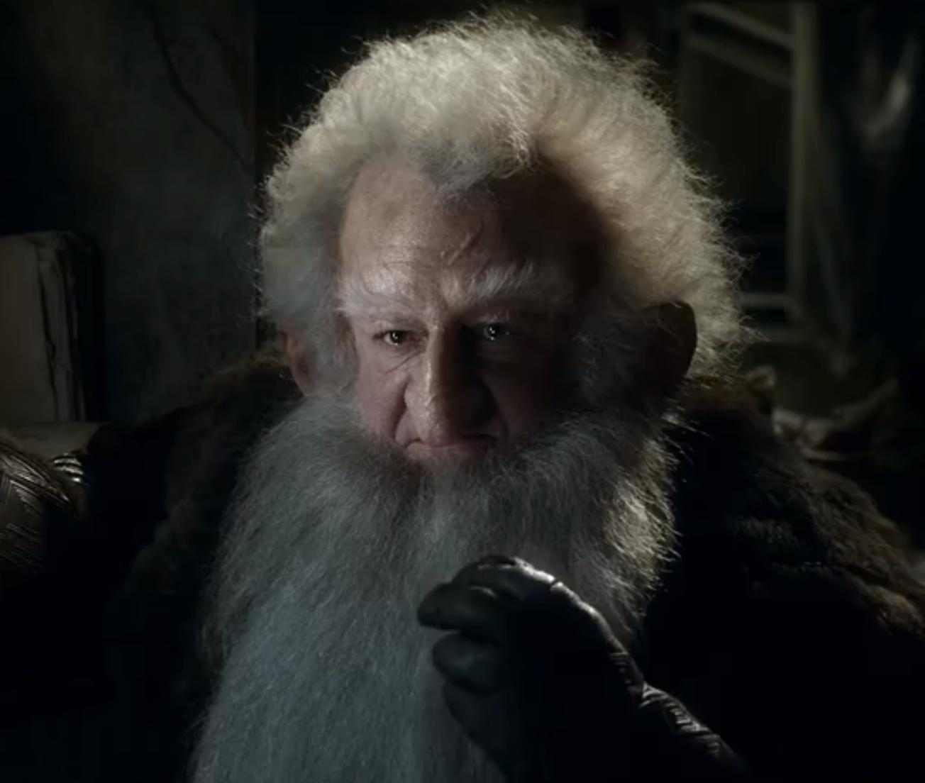 The Hobbit LOTR Wiki