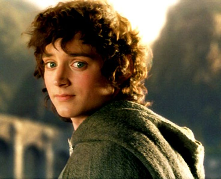 Image result for frodo baggins