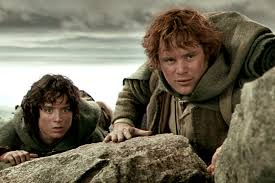Frodo Sam TTT