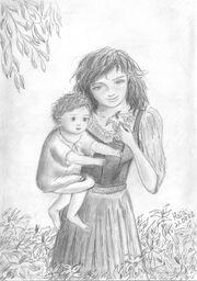 Primula and Frodo Rolozo