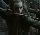Mirkwood Elf Hunter IV