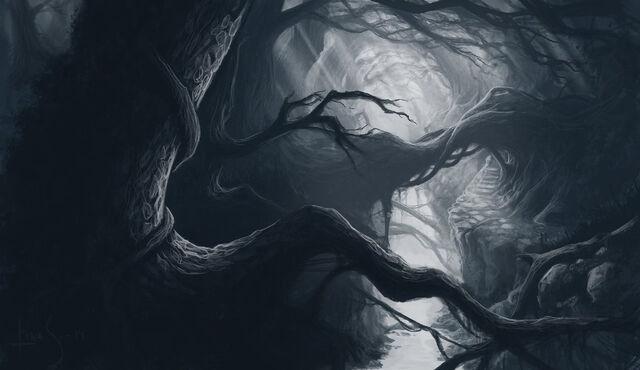 File:Lost in mirkwood by caoranach-d71hcat.jpg