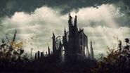 Ruins of dol guldur by caoranach-d6v3fph