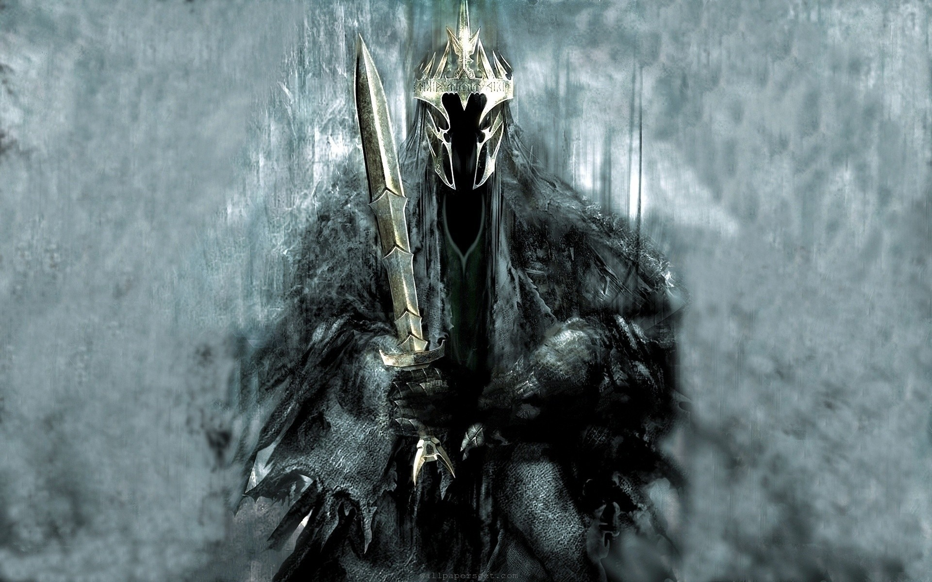 Image - Lord of the Rings - Dark Lord Sauron.jpg | Middle ...