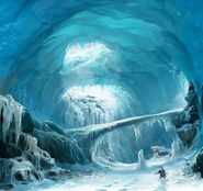 The lord of the rings war in the north conceptart TNRoG