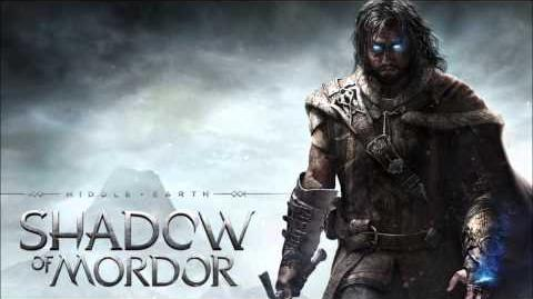 Middle-earth Shadow of Mordor OST - I Don't Belong Here