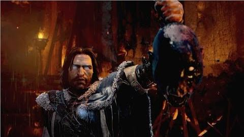 MonolithAndy/Shadow of Mordor's Gameplay Walkthrough Has Arrived