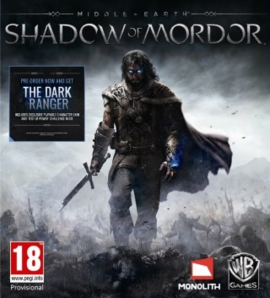 Shadow of Mordor box art new